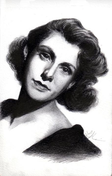 Frances Dee 2